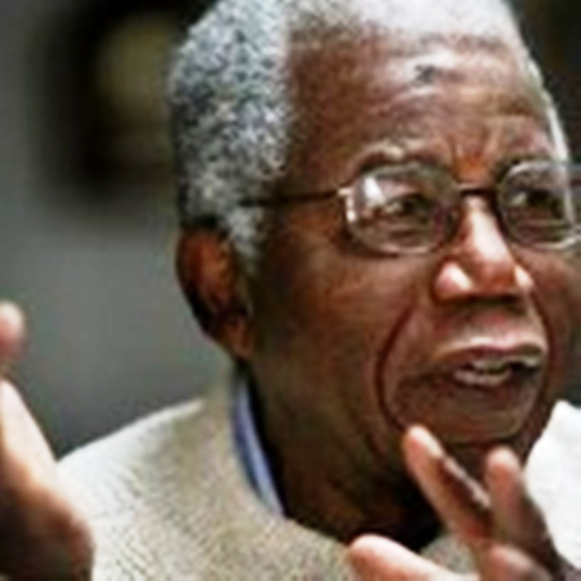 ACHEBE'S PHOTO
